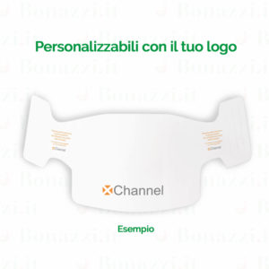 Mascherine in carta personalizzate, XChannel | Stampa in Italia 2