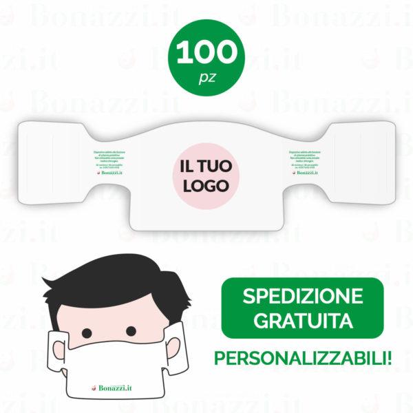 Mascherine in carta personalizzate | Stampa in Italia 8